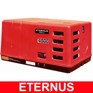 Sound Proof Generator for Vehicle (BH3800EiS) pictures & photos