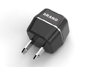 5V 1A Single USB Car Mobile Wall Charger From China pictures & photos
