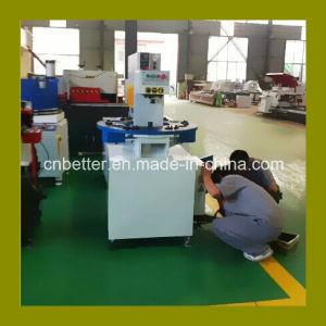 Aluminum Window Door Machine / Aluminum Window Fabrication Machine / Six Moulds Punching Aluminum Door Machinery