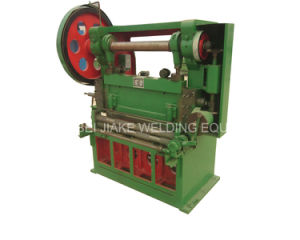 Jq25-16 Best Price Expanded Metal Walkway Mesh Machine pictures & photos