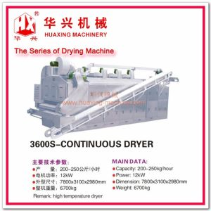 Series of Drying Machine (Cracker/Snack Food Dryer) pictures & photos