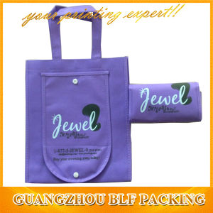 Reusable Shopping Bags Foldable (BLF-NW267) pictures & photos
