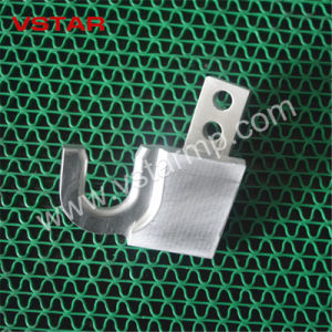 High Precision CNC Machined Aluminum Part by Milling for Electronic Product pictures & photos