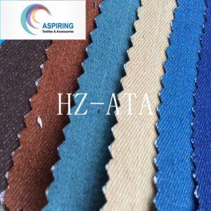 Denim Fabric 80%Cotton 20%Polyester 9oz pictures & photos