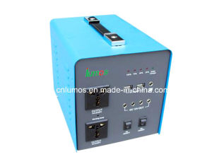 off Grid Outdoor Solar Power Systems 300W