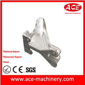 Hardware Aluminum CNC Milling Part pictures & photos