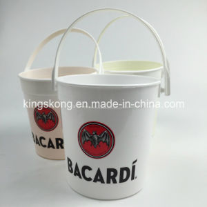 Plastic 32oz Punch Buckets / Drink Cups pictures & photos