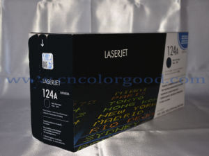 Best Products to Import Original Color Toner Cartridge for HP 124A Q6000A pictures & photos