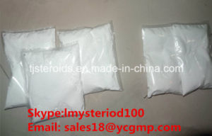 17A-Methyl-1-Testosterone Raw pictures & photos