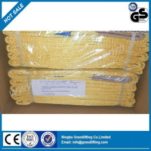 100% Polyester Woven Webbing Belt pictures & photos