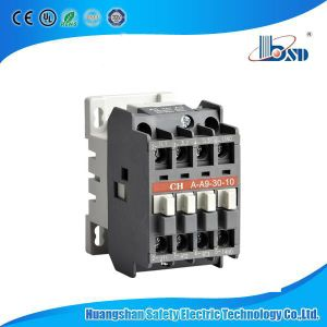 Magnetic Contactor Cjx7 IEC Standard Contactors CE pictures & photos