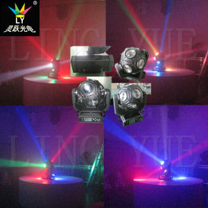 12X12W LED Football Moving Head Light pictures & photos