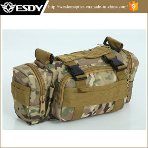 Cycling Fishing Camping Hiking Camera Shoulder Assault Bag pictures & photos