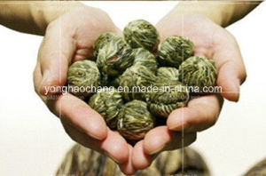 China Hunan Baishaxi Blooming Tea Organic Tea/ Health Tea/ Slimming Tea pictures & photos