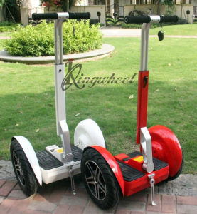 Kingwheel City Two Wheels 36V 1600W 17 Inch Lithium Battery Self Balancing Scooter (KW-C004)