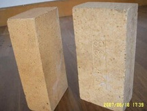 Clay Insulating Fire Brick