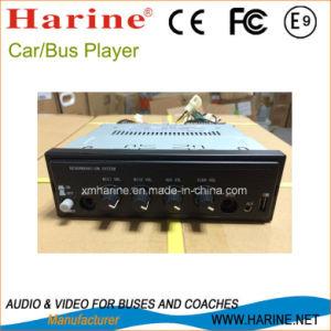 Car Audio Power Speaker Box pictures & photos