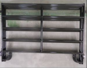 American Standard 5foot*10foot Used Livestock Panel/Steel Cattle Panel pictures & photos
