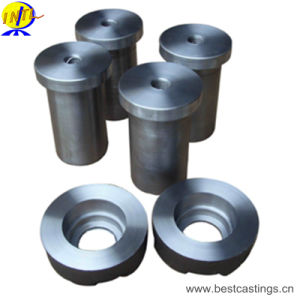 OEM Custom CNC Machining Lost Wax Casting Part pictures & photos