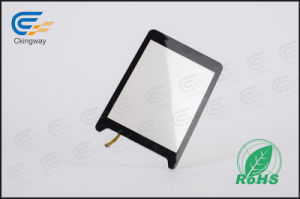Touch Panel Lower Cost 3.5inch TFT LCD 4-Wire Resistive Touchscreen pictures & photos