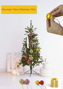 Christmas Ball Shape Mini Wltoys RC Car pictures & photos