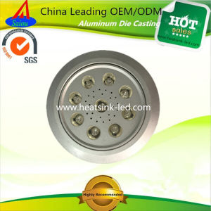 Forging Union Casting Factory Appointed LED Parts Lighting Heatsink pictures & photos