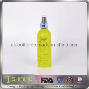 200ml Empty Aluminum Bottle with Cap Wholesale pictures & photos