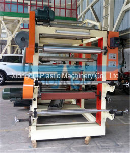 Flexo Printing Machine of Multi-Color with High Quality pictures & photos