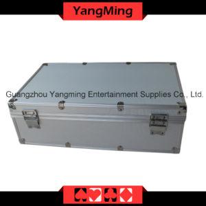 Entertainment Dedicated Aluminum Chip Box (YM-AB01) pictures & photos