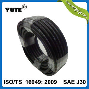 Saej30 Rubber Hose 8X14mm Rubber Flexible Fuel Hose pictures & photos