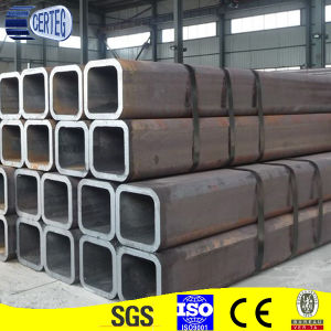 ASTM A500 Gr. B and Gr. C Structural Square Steel Tube pictures & photos