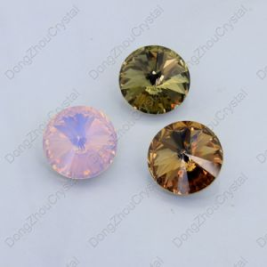 Lead Free Jewelry Glass Stone for Jewelry Clothing Dress Parts pictures & photos