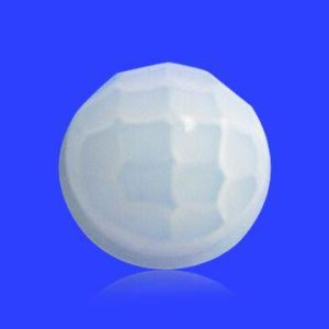 Round PIR Fresnel Lens for LED Lighting Human Detector (7709-6) pictures & photos