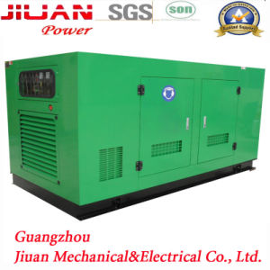 100kVA 105kVA 120kVA Water Cooled Electric Start Power Diesel Generator pictures & photos