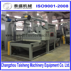 Transmission sandblasting machine/stone sandblasting machine/stone sand blast equipment