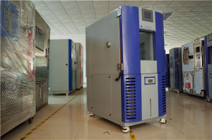 Programmable Constant Temperature Humidity Test Machine / Testing Chamber (HD-E702) pictures & photos