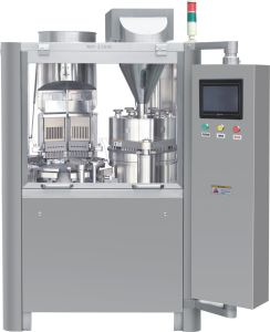 (NJP-2-2300C) Pharmaceutical Machinery Automatic Capsule Filling Machine pictures & photos