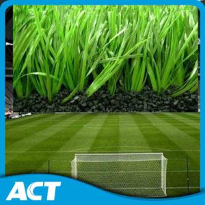 Hot Sales! Synthetic Turf for Football. Durable, Natural Looking pictures & photos