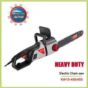 """18"""" Professional Chain Saw with Straight Motor"""