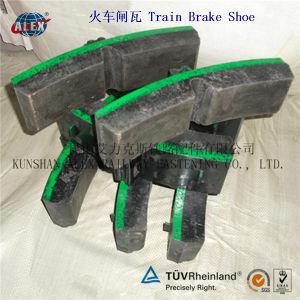 Composite Brake Block for Railway Train pictures & photos