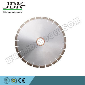 Diamond Cutting Saw Blade for Sandstone pictures & photos
