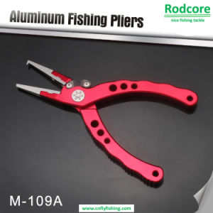 Cheap CNC Machined Aluminium Fishing Pliers pictures & photos