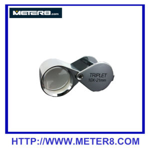SC1021T 10X 21mm Jewelers Loupe Jewelry Magnifier pictures & photos