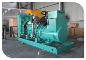 Yuchai Diesel Generator Sets (YC6T830L-D200)