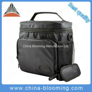 Waterproof Nylon Can Picnic Lunch Insulated Cooler Cool Bag pictures & photos
