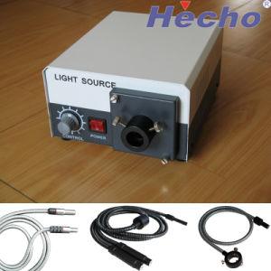150W Lamp Halogen Cold Light Source