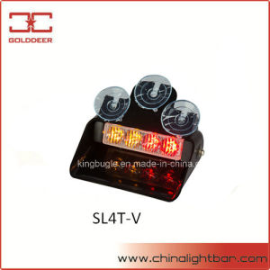 4W LED Dash Light with Suction Cups pictures & photos