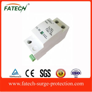 China SPD Gap Spark Lightning Surge Protector Manufacturing pictures & photos