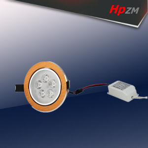 Hpzm LED Bulb White LED Ceiling Lamp pictures & photos