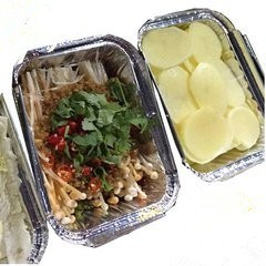 Korean Noodle Bowl Food Container pictures & photos